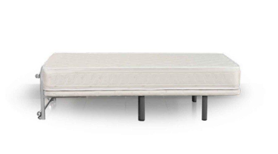 lit vertical matelas. Black Bedroom Furniture Sets. Home Design Ideas