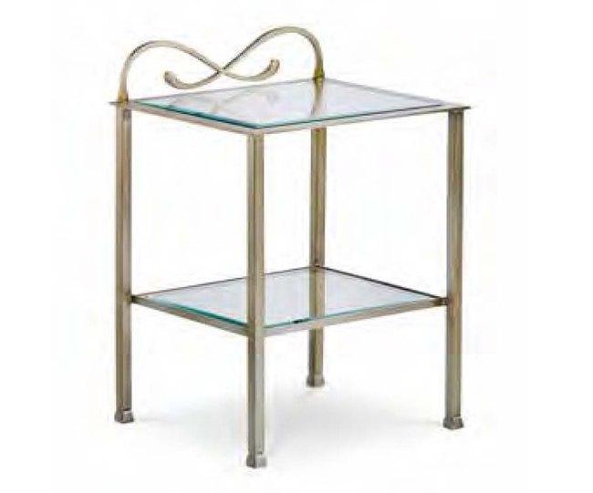 Zefiro for Table de nuit transparente